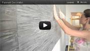 Lds pannello isolante per pareti da interno pannelli - Lds pannelli decorativi ...